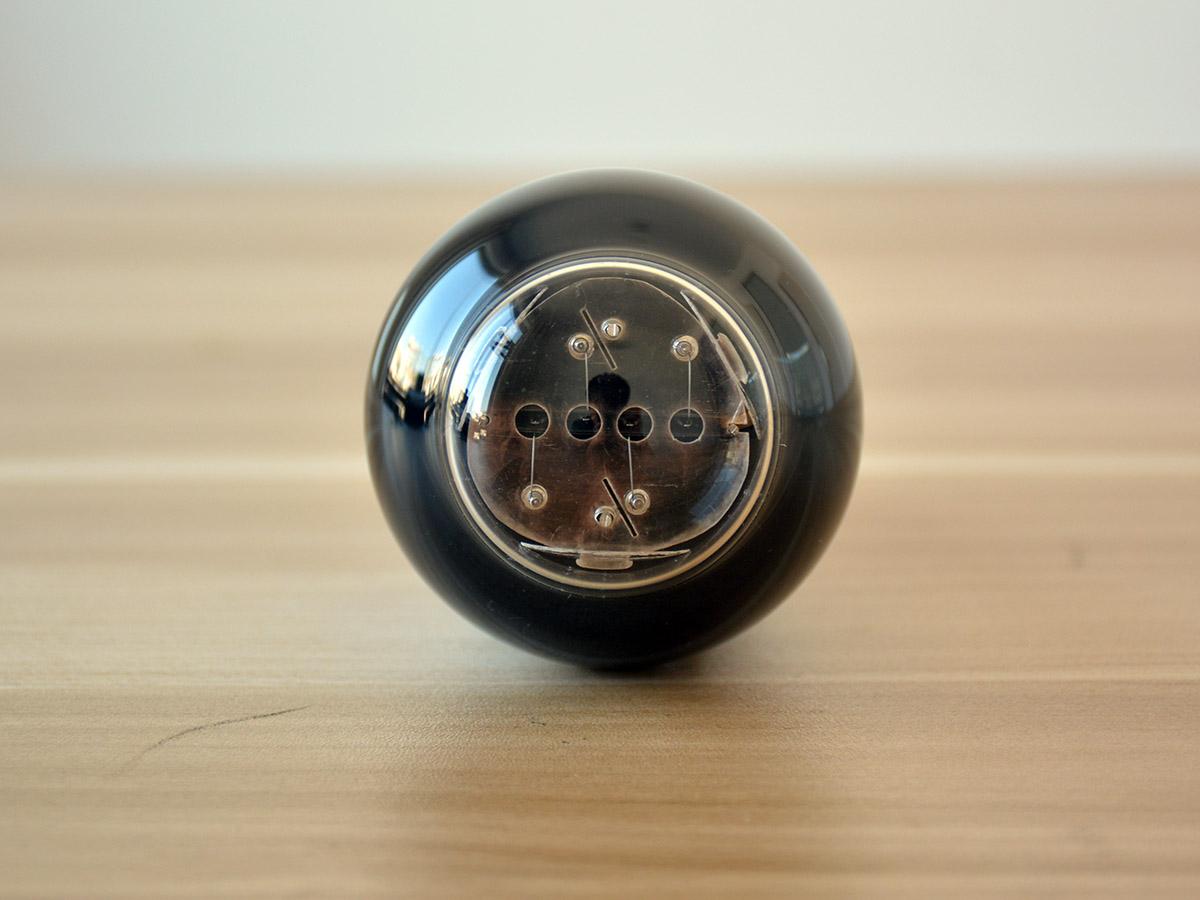 美音WE300B+, 美音WE300B+电子管
